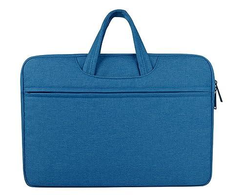 LaoZan Funda Protectora para ordenador portátil de 11.6-15.6 pulgadas funda Bolsa de Transporte para portátiles/Ultrabook / MacBook Pro: Amazon.es: Zapatos ...