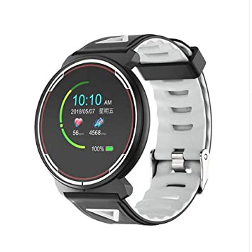Boyuan ST1 SmartWatch Android iOS Bluetooth Pantalla táctil ...