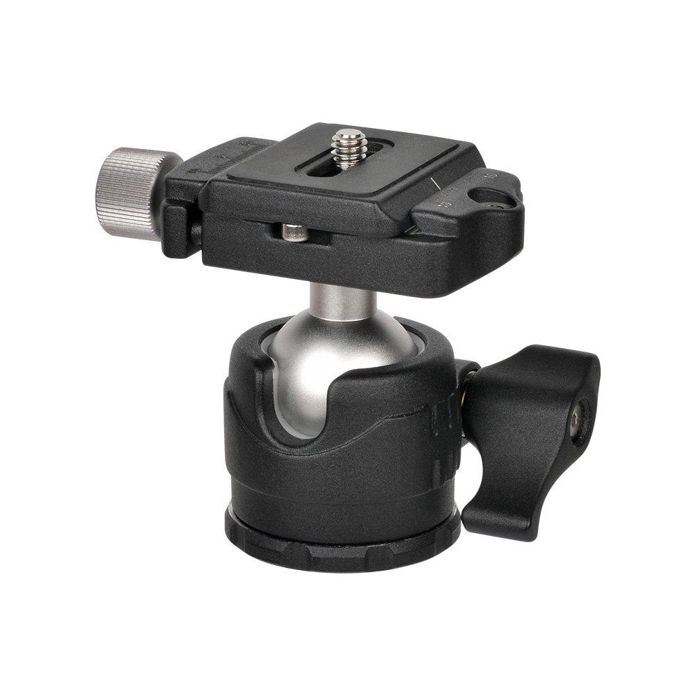 【現金特価】 Daskoo H B07DPJS5DR 28ロープロファイルボールヘッド+クランプ+クイックリリースプレート55ルースダイキャストアルミカメラ Daskoo、デジタル一眼レフカメラ、三脚ヘッド B07DPJS5DR, PLAY DESIGN PLAY:62235b31 --- movellplanejado.com.br