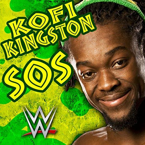 SOS (Kofi Kingston) by WWE on Amazon Music - Amazon.com