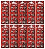 100 Pack LOOPACELL LR44 AG13 357 L1154 A76