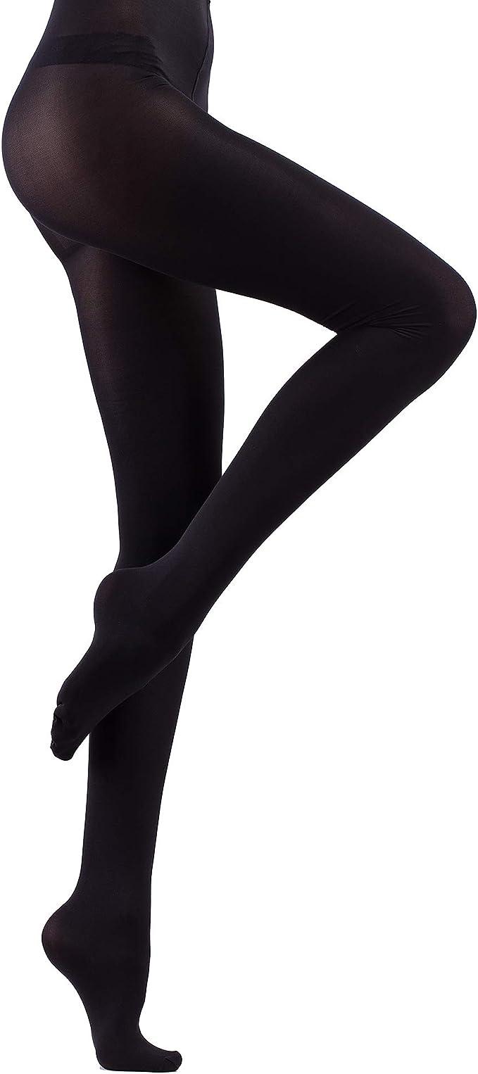Amazon Com Sockscastle Premium Warm Thick Women Leggings 4 Way Stretch Storing Fit 210d 2 Pairs Black Clothing Women's gym & sport leggings. sockscastle premium warm thick women leggings 4 way stretch storing fit