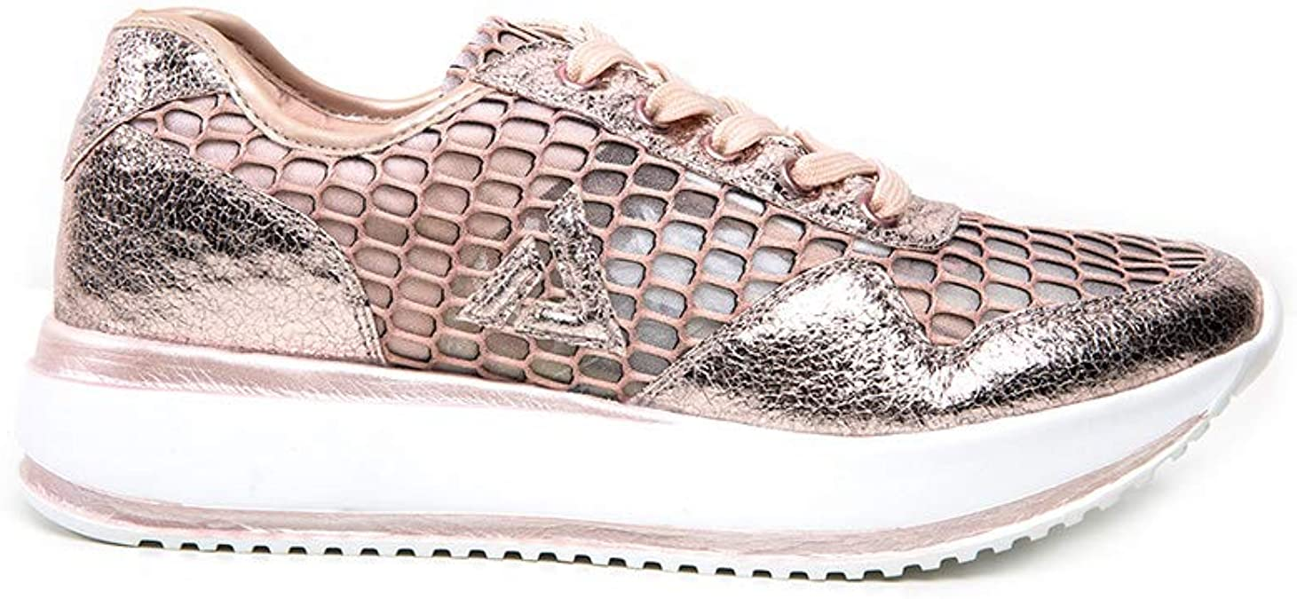 ANDY-Z Zapatillas Running Mujer Zapatos Deporte para Correr ...