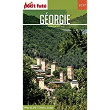 GÉORGIE 2017/2018 Petit Futé (Country Guide) (French Edition)