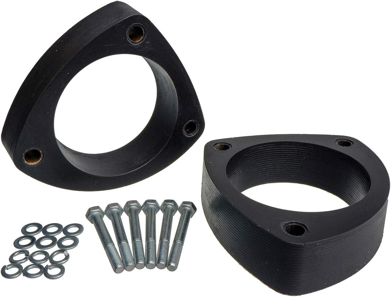 Front strut spacers 40mm for Nissan JUKE QASHQAI X-TRAIL  Lift Kit