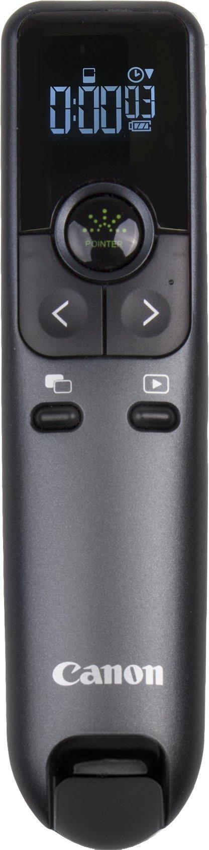 Canon PR5-G Wireless Remote Presenter, Green by Canon (Image #1)