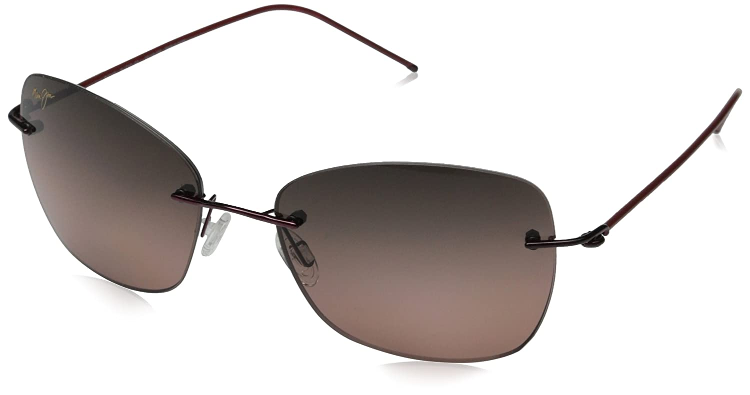 708d4a11ae3f Maui Jim 717 APAPANE 07: Amazon.co.uk: Clothing