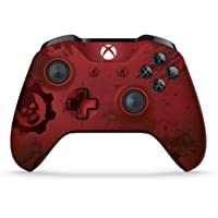 Xbox One Gears of War 4 Wireless Controller - Crimson Omen Limited Edition