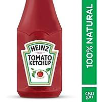 Heinz Tomato Ketchup , 450g