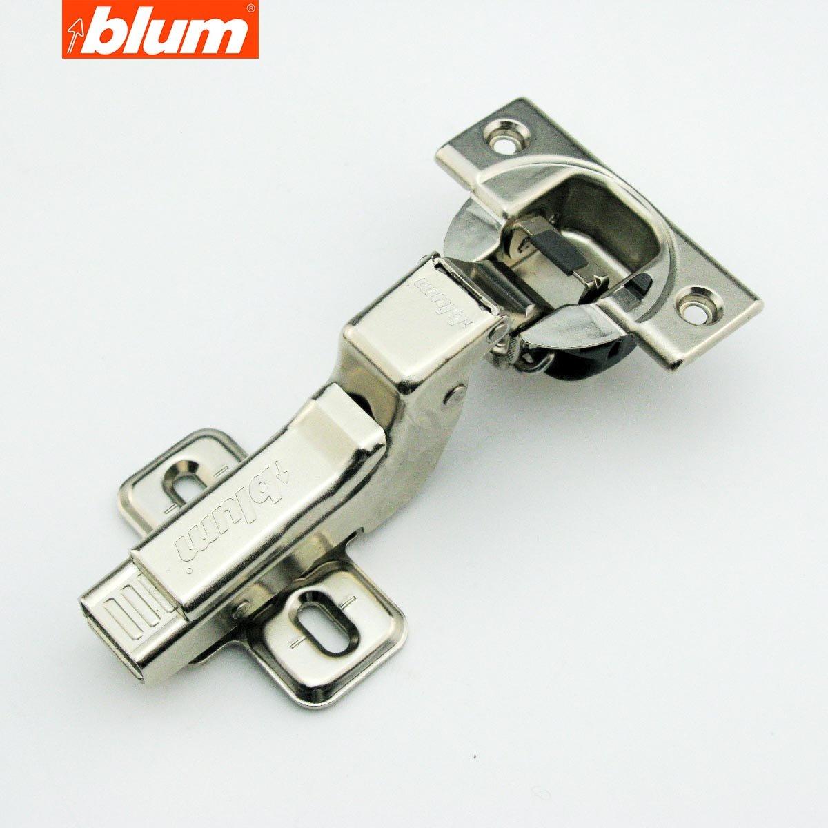 8er Set) Blum Clip Top BLUMOTION 110° Innenanschlag ...