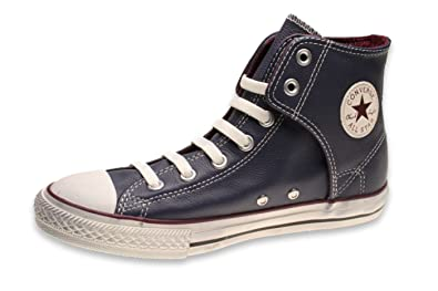 CONVERSE Unisex - Child Chuck Taylor Easy Sl Cuir Trainers