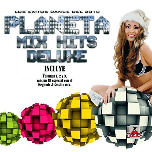 Planeta Mix Hits Deluxe