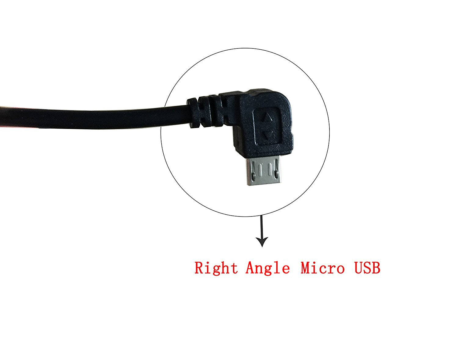 Dash Camera Hard Wire Kit With Micro Usb Direct Add A Circuitquot Micro2 Fuse Blade Size Circuit Holders Electronics