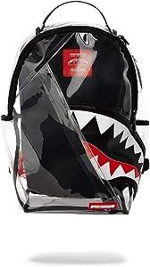 SPRAYGROUND BACKPACK ANGLED 20/20 VISION SHARK