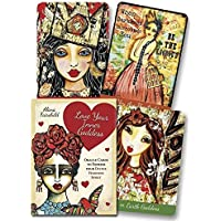 Love Your Inner Goddess: Oracle Cards to Express Your Divine Feminine Spirit