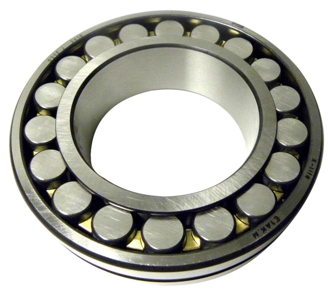 C4 Clearance Metric 90mm ID FAG 22218E1A-M-C4 Spherical Roller Bearing Brass Cage 160mm OD 40mm Width Schaeffler Technologies Co. Straight Bore