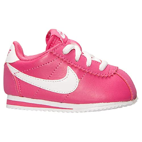 competitive price 4c2c6 19aa9 Nike Girls Toddler Cortez Casual Shoes #749506-600 (9c) Pink ...