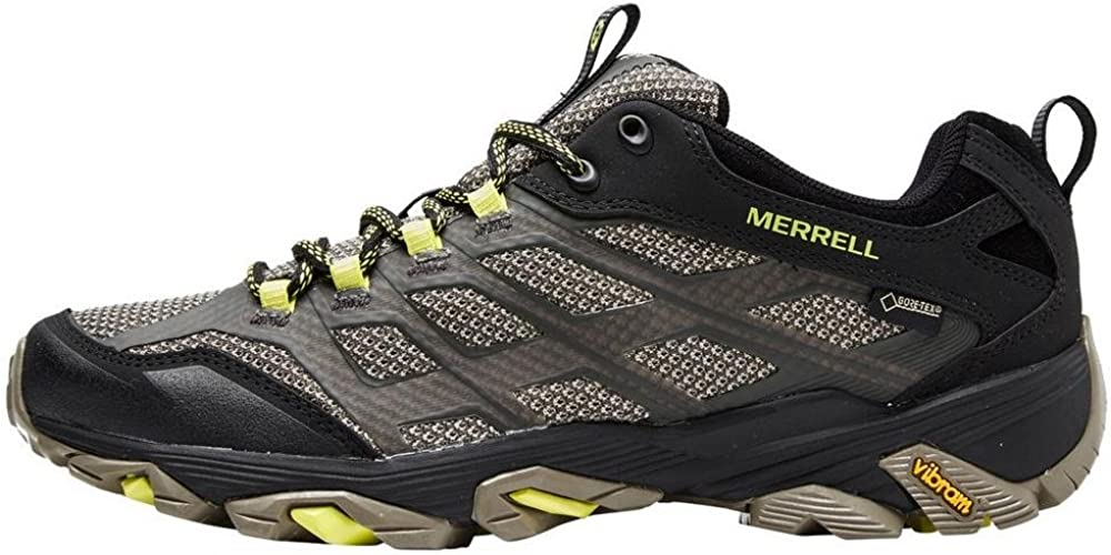 Moab FST GTX Low Rise Hiking Boots