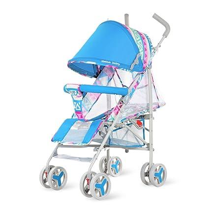 Carrito De Bebé Cinturón De Seguridad De Cinco Puntos Ligero ...