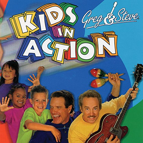 Kids In Action by Greg & Steve Productions (Image #1)