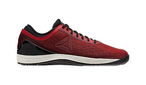 970675590cb9 Reebok Crossfit Nano 8 Flexweave Shoe Men s Crossfit 6.5 Primal Red-Urban  Maroon-Chalk
