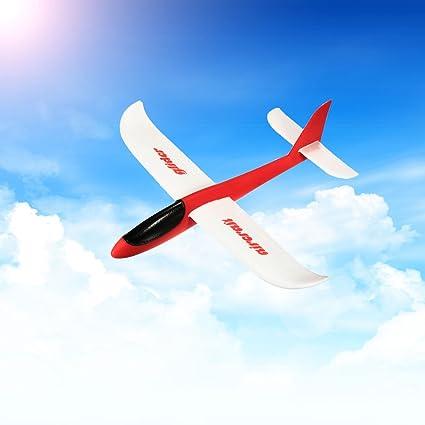 Amazon.com: bangbang Espuma Ligera Avión Avión Aviones ...