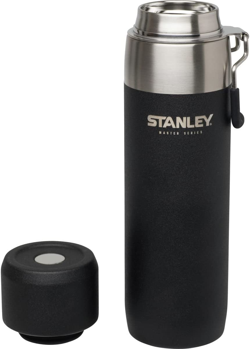 Olive Drab, 22oz Stanley Master Series Water Bottle 22oz