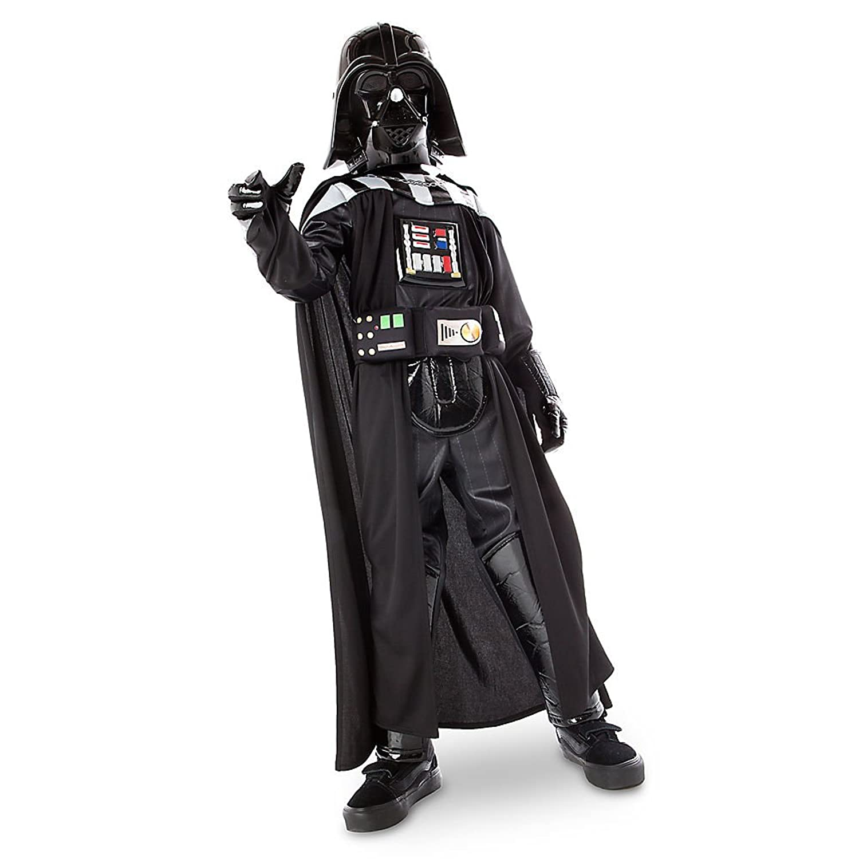 Amazon Star Wars Deluxe Darth Vader Deluxe Child Costume