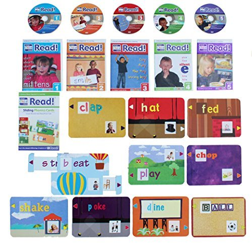 - Your Child Can Read! Deluxe Kit