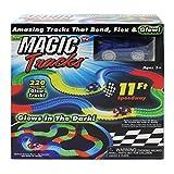 Toys : Magic Tracks Race Track (Random Car Color)
