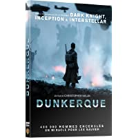 Dunkerque (Dunkirk) - DVD - Christopher Nolan (2017)