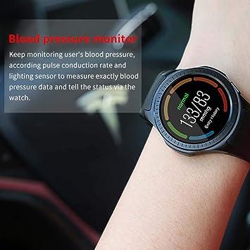 iBaste_top Elegante Smartwatch L1 Profesional Deportiva Reloj ...