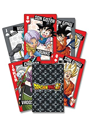Great Eastern Entertainment Dragon Ball Super Champa - Juego ...