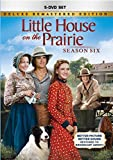 Little House on the Prairie Season 6 [Deluxe Remastered Edition]