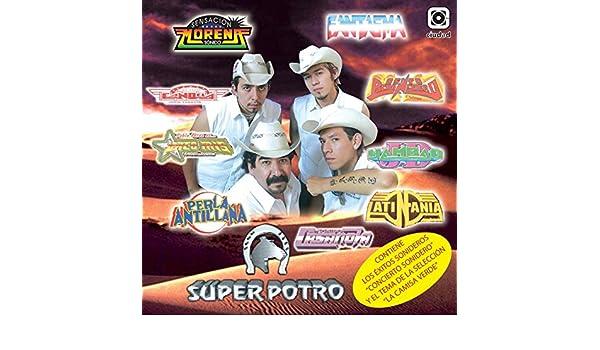 Las Cerezas (feat. Sonido Casanova) by Super Potro on Amazon Music - Amazon.com