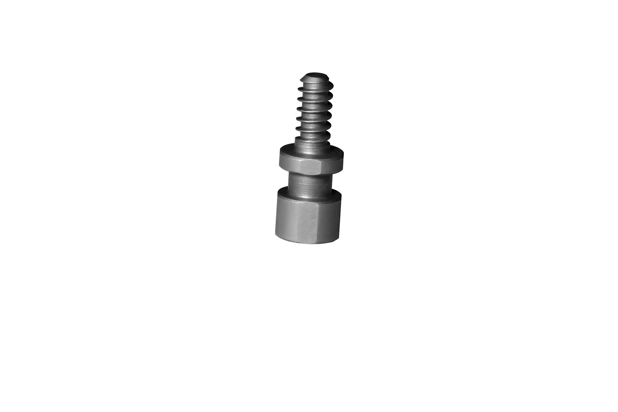 NOVA 71108 Safe Lock Woodworm Screw