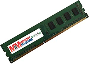 MemoryMasters 8GB DDR3 Memory Upgrade for Dell PowerEdge T20 PC3L-12800E 1600MHz ECC Low Voltage Unbuffered DIMM