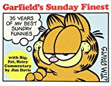 img - for Garfield's Sunday Finest: 35 Years of My Best Sunday Funnies book / textbook / text book