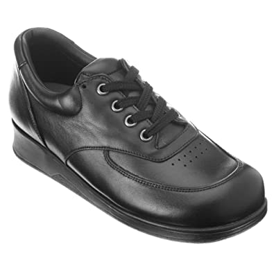Drew Women's Fiesta Oxfords,Black Calf,6 ...