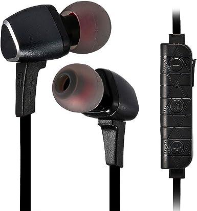 Amazon Com Jda S Store M6 Wireless 4 1 Bluetooth Headset Sport Handsfree Stereo Earphone Noise Reduction For Iphone 7 Samsung Smartphones Black Clothing