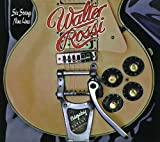 Six Strings Nine Lives by Walter Rossi (2001-11-19)
