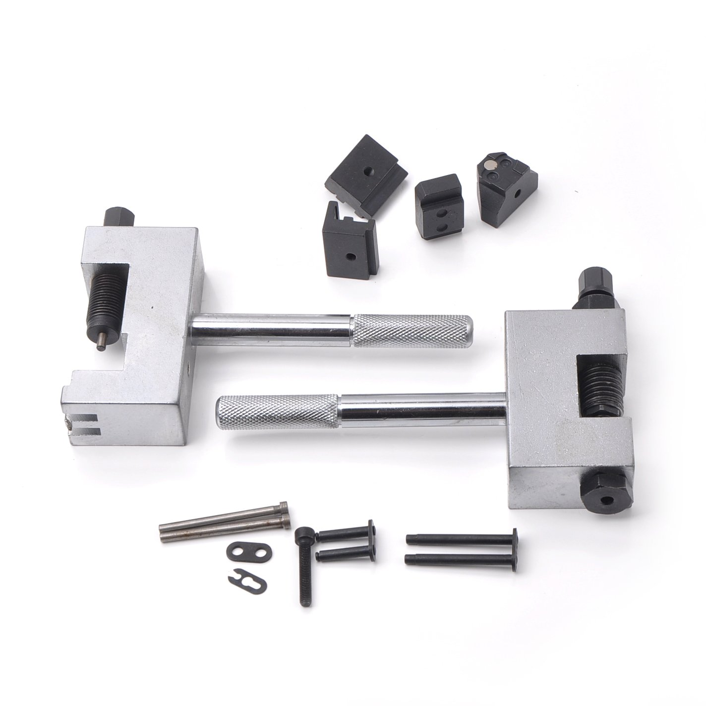 Compatible for Timing Chain Change Vehicle Motor Niet Tools Rivets Riveted for Mercedes W203 W212