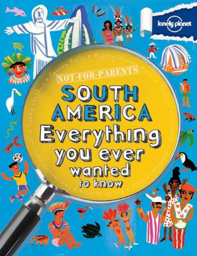Not Parents South America Everything product image