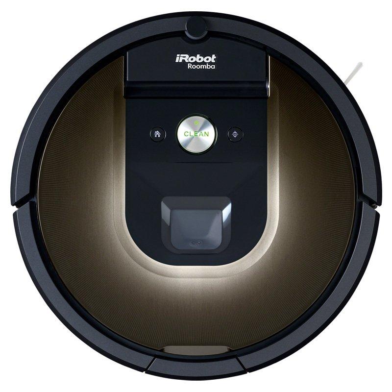 iRobot Roomba 980 扫地机器人