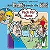 Pech für Mose (Mit Freddy durch die Bibel 1)