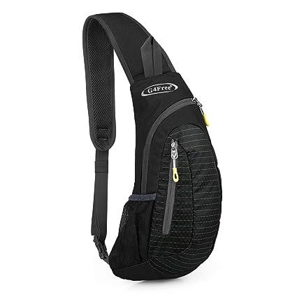 d2ae2df59f Amazon.com  G4Free Sling Bag