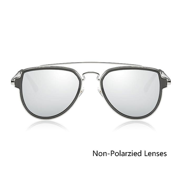 Amazon.com: SojoS SJ1051 - Gafas de sol polarizadas para ...