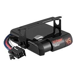 Best trailer brake controller
