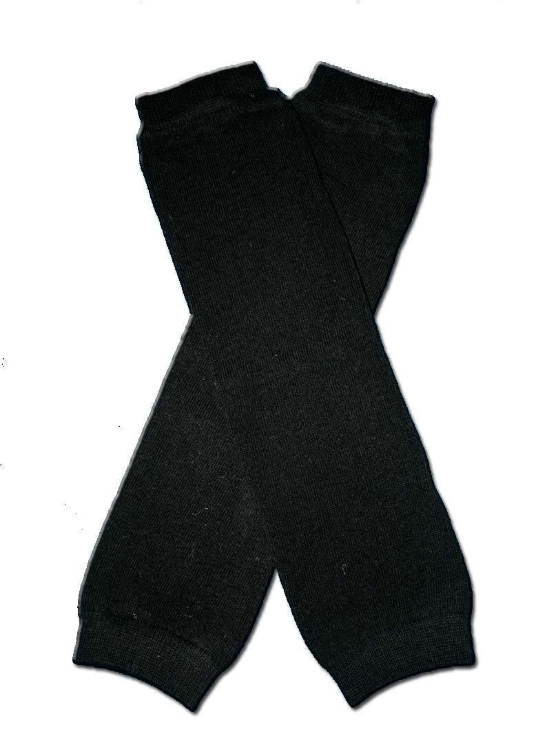 SOLID BLACK Baby Leggings//Leggies//Leg Warmers