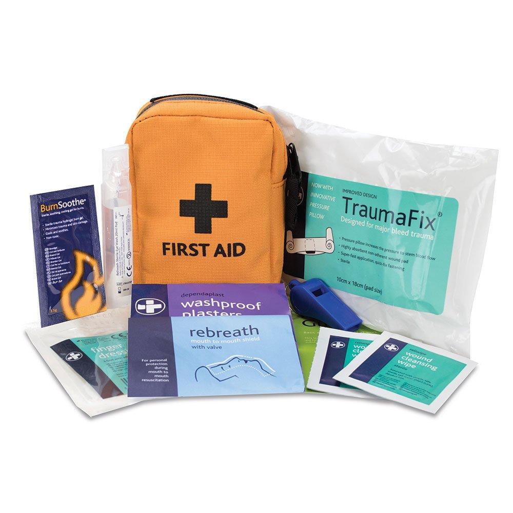 Reliance Medical Hi-Viz First Aid Kit 2700